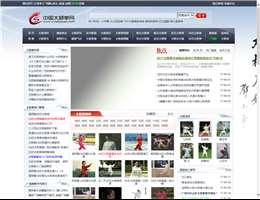 中国太极拳网