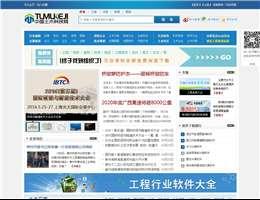 中国土木科技网